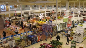 Canadian Supermarket