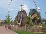 The Dinosaur Adventure Golf Course, Niagara Falls