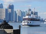 Ferry to Centre Island