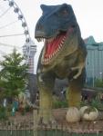 Dinosaur Adventure Golf, Niagara Falls