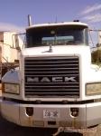 Big Canadian Truck