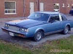 Old style Buick Regal