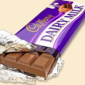 Chocolate heaven…