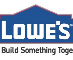 Lowe's sinks to newlow