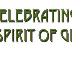 The Spirit ofGiving