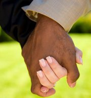 Mixed race relationships