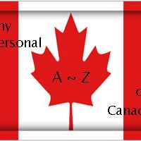 My personal A-Z of Canada