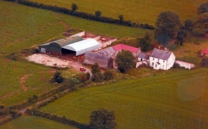 Ardscull House, Athy
