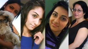 shafia victims