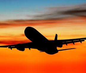 Leaving on a jetplane…