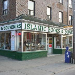 Store sold out of controversial Muslim book   Toronto & GTA   News   TorontoSun