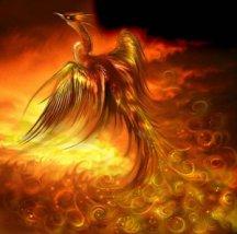 Phoenix, rebirth