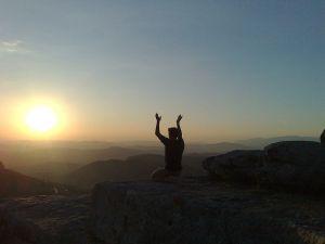 meditation, revelation
