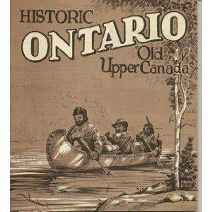 Historic Ontario