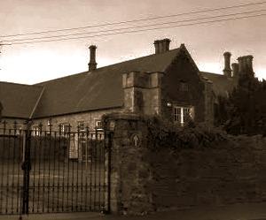 Athy Model School, Co.Kildare