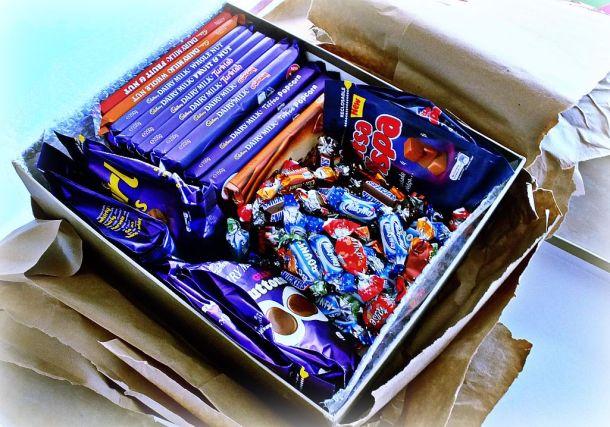 Insulation by Cadburys
