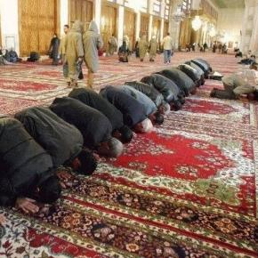 Make Me AMuslim